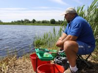 Три рецепта прикормок для малых рек