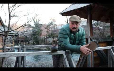 """Смотрите семьдесят седьмой выпуск """"Монологов о нахлысте"""" Антона Поспелова"""