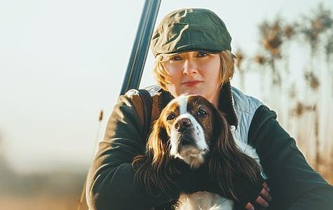Зачем охотнику собака?