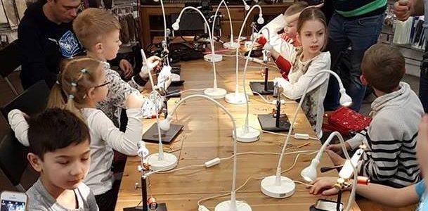 В воскресенье 26 января состоится очередное занятие для детей в нахлыстовой школе ФишБизнес Самый широкий ассортимент товаров для нахлыста в интернет-магазине ФишБизнес