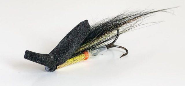 Самой зрелищной рыбалкой можно считать ловлю на поверхностные приманки