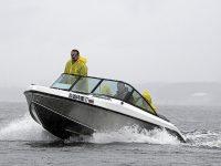 BBR: презентация новых моторных лодок