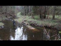 Реки, речки, речушки, ручьи... Сталкер на халяву или хозяин ручья?