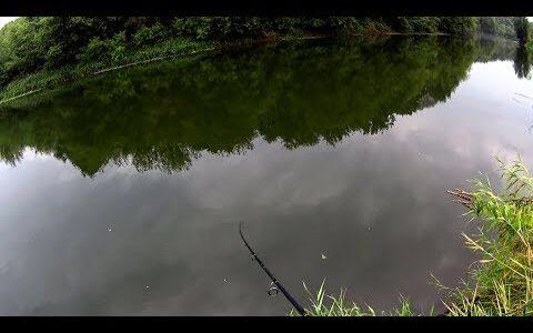 Ловля щуки на Китайский воблер.Рыбалка на спиннинг.
