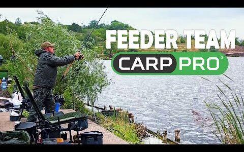 Feeder Team Carp Pro. Вторые соревнования.Подбор рыболовного оборудования.