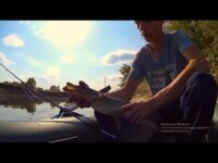 Рыбалка на окуня и щуку. Рыбалка на легкий спиннинг. Или как я начинал ловить микроджигом.